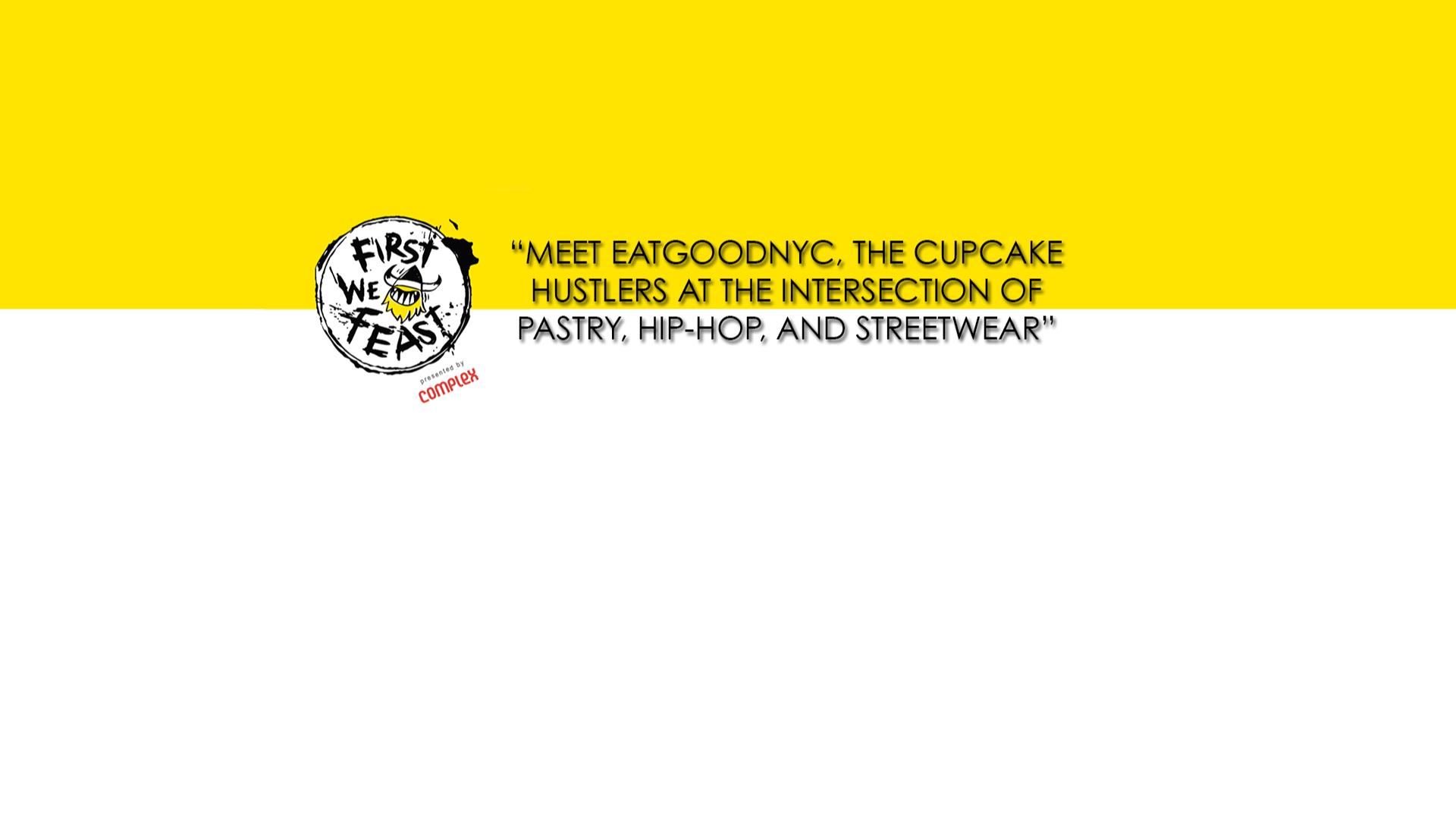 Custom Cupcake and Cookie Bakery - EATGOODNYC
